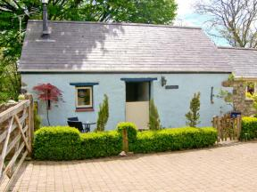The Old Stable, Wolfscastle