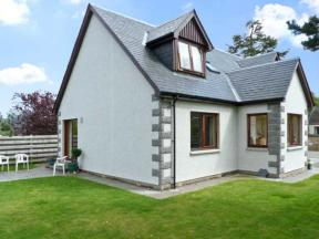 Bruach Gorm Cottage, Grantown-on-Spey, Highlands and Islands