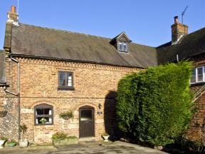 Church Farm Cottage, Edlaston, Derbyshire
