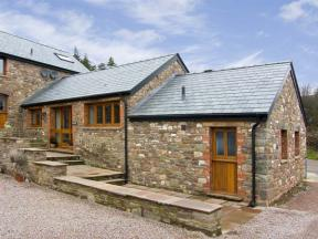 The Byre, Llanddewi Skirrid