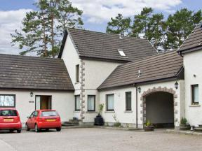 The Coach House, Newtonmore, Highlands and Islands