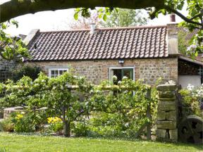 The Sun House, Ferrensby