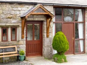 Poppy Cottage, Horton-in-Ribblesdale, Yorkshire