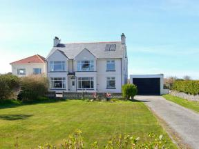 Gables Retreat, Trearddur Bay