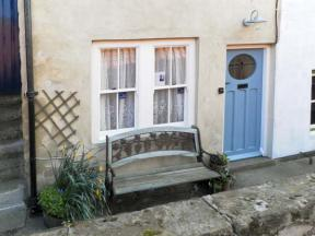Waycot Cottage, Staithes, Yorkshire