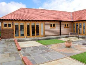 5a Hideways, Hunstanton, Norfolk