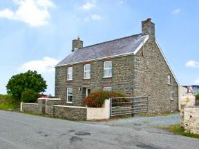 Bank House Farm, St Davids