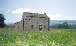 Shepherd's Cottage, Middleton-in-Teesdale