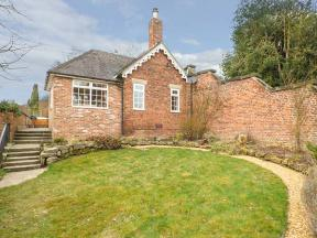 Orchard Cottage, Calwich, Derbyshire