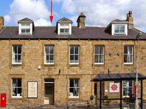 The Old Exchange, Corbridge, Northumberland