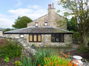 The Friendly Room, Austwick, Cumbria