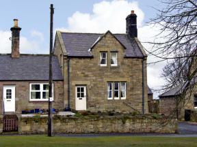 Lime Tree Cottage, Chatton, Northumberland