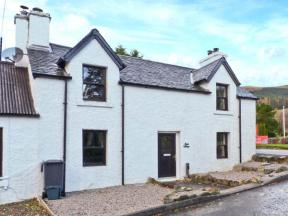 Alma Cottage, Tyndrum, Central Scotland