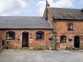 Orchard Cottage, Edlaston