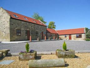 The Cow Byre, Lingdale, Yorkshire
