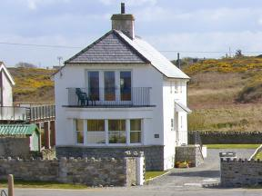 Porth House, Trearddur Bay