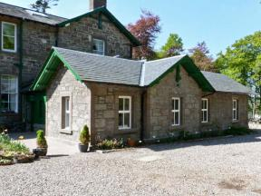 Courtyard Cottage, Forfar, Tayside