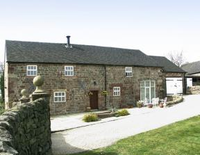 Meadow Place, Ipstones