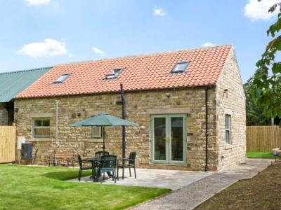 Summer Farm Cottage, Crakehall, Yorkshire