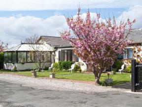 Beach Bungalow, Rhyl