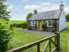 Rose Cottage, Stranraer