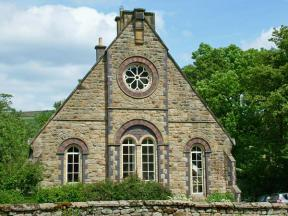 1 The Old Methodist Chapel, Rosedale Abbey