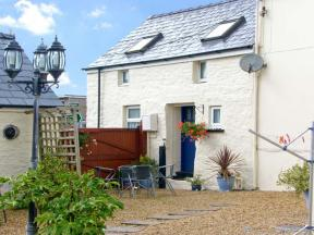 Sun Rise Cottage, Saundersfoot, Dyfed
