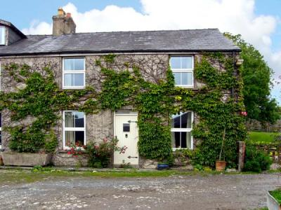 Pant Glas Cottage, Carmarthen, Dyfed