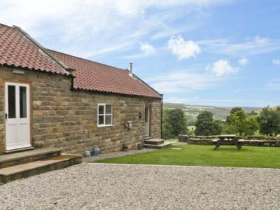 Moors Edge Cottage, Rosedale Abbey, Yorkshire