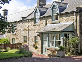 Townfoot Cottage, Elsdon, Northumberland