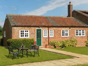 Waggoner's Cottage, Bridlington