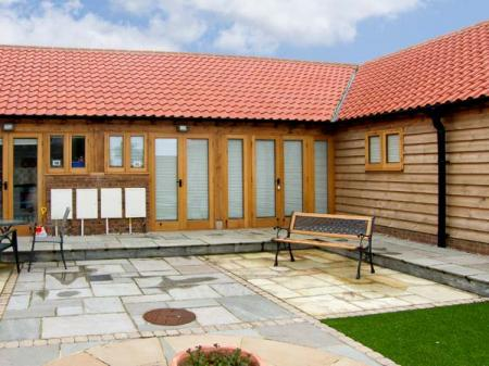 5c Hideways, Hunstanton, Norfolk