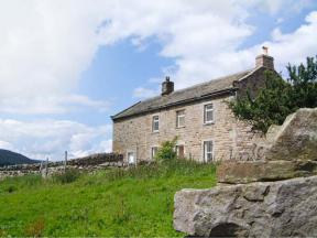High Smarber, Reeth