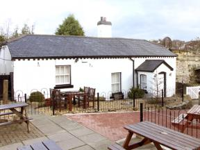 Scotch Hall Cottage, Llangollen
