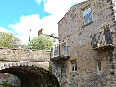 7 Mill Bridge, Skipton