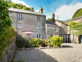 Furnace Cottage, Newland, Cumbria