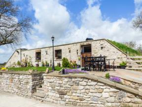 Cambridge Lodge, Wensley, Derbyshire