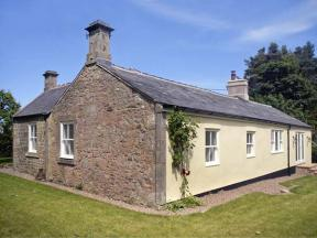 The Lake Cottage, Belford, Northumberland