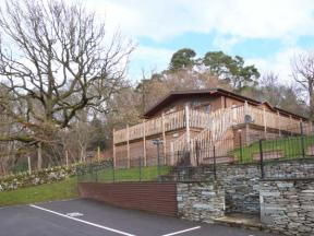 High View Lodge, Windermere