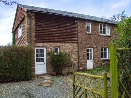 Wheelbarrow Cottage, Leominster