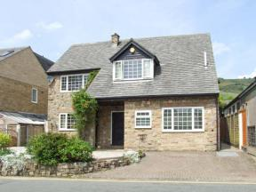 Lower Lane House, Chinley