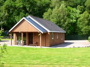 Stone Water Cottage, Strathpeffer, Highlands and Islands