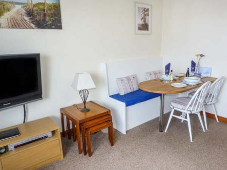 Troon Apartment, Troon, Strathclyde
