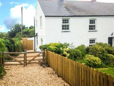 Appledore Cottage, Porthtowan, Cornwall