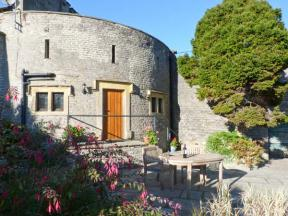 The Round House, Middleham, Yorkshire