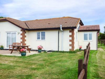 Broom Cottage, Sidmouth