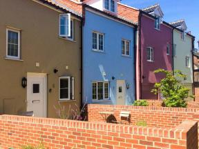 6 Sea Mews, Cromer, Norfolk
