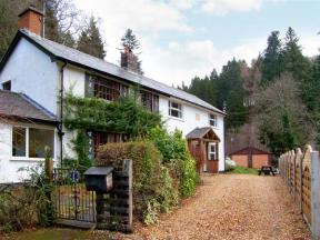 Forestry Cottage , Rhos-y-Gwaliau