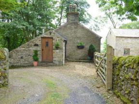 Bothy, Alston, Cumbria