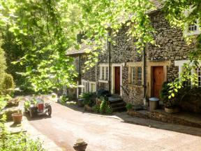 73 Ravensdale Cottages, Cressbrook, Derbyshire